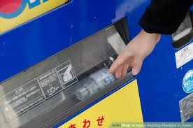 Uses Of Vending Machine Custom How To Use A Vending Machine In Japan 48 Steps With Pictures