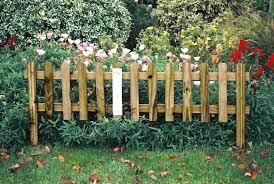 Decorative Wire Garden Fence Decorative Garden Fence Inspiring