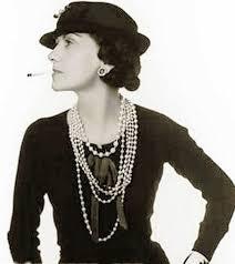 chanel jewellery. coco chanel jewellery