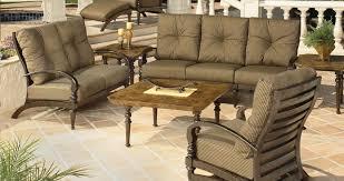 Mallin Casual Furniture World