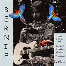 Bernie, Vol. 1 by Bernie Madsen on Amazon Music - Amazon.com