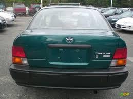 Toyota Tercel 1997 Interior - image #106