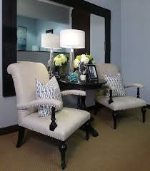 office reception decorating ideas. new office in newport beach by jessica bennett interiors reception decorating ideas