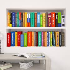 Wall Bookshelves Online Get Cheap Wall Bookshelves Aliexpresscom Alibaba Group