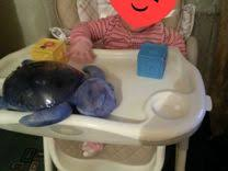 <b>стульчик</b> для кормления <b>happy baby</b> william - Авито ...