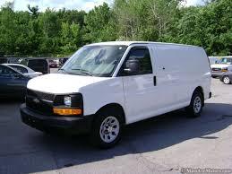 2011 Chevrolet Express 1500 Cargo | Mass Ave. Motors