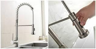 ufaucet kitchen sink faucet