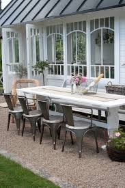 34 best Tolix images on Pinterest | Chairs, Dining chairs and Gardens