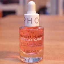 <b>Масло</b> для кутикулы <b>Sephora</b> Cuticle care | Отзывы покупателей