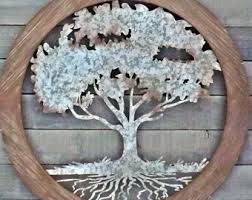 wood and metal tree wall art awesome tree of life art etsy decorating inspiration on wall art wooden tree with wood and metal tree wall art interesting tree wall art wood frame