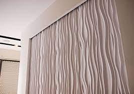 textured wave walls 3d wave wall 3d