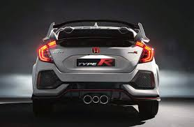 2018 honda 0 60. Simple 2018 2018 Honda Civic Type R Price For Sale In Honda 0 60 8