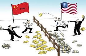 Віце-президент США Пенс звинуватив Китай у втручанні в справи США, яке перевершує дії РФ - Цензор.НЕТ 24
