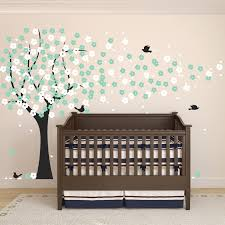 wall art decor ideas nursery children wall art decals uk cherry nursery wall decals ukchildren