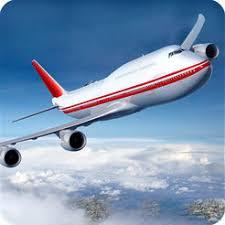 extreme aeroplane pilot flight 9