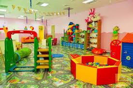 Общеобязательный стандарт для программ дошкольного воспитания  Дошкольное образование это обучение развитие воспитание присмотр и уход за ребенком в возрасте от трех до семи лет Целью дошкольного воспитания и