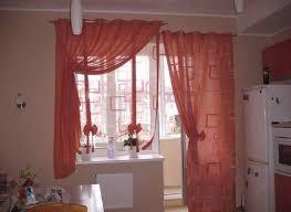 Оформление окна с балконной дверью - правильно выбираем ...