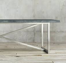 restoration hardware marble table view in gallery grey marble and stainless steel dining table from restoration hardware restoration hardware marble plinth
