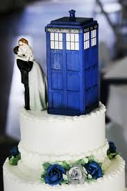 beautiful doctor who tardis wedding cake topper the doctor is Wedding Cake Toppers Ginger Groom beautiful doctor who tardis wedding cake topper Funny Wedding Cake Toppers