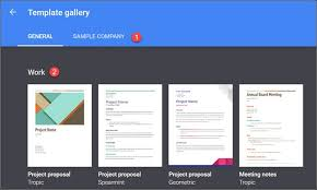 Google Slides Book Template Easy Ways To Make A Google Docs Letterhead Template Tutorial