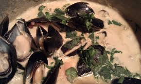Mussel Soup Recipe - Food.com