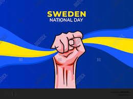 #sverige #sveriges nationaldag #nationaldag #sweden #swedens national day. Sveriges Nationaldag Vector Photo Free Trial Bigstock