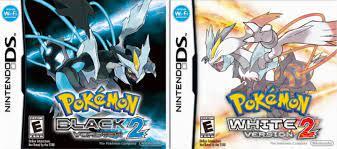 Pokemon Black/White 2 Review – Nerds on the Rocks