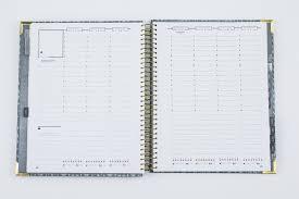 weekly student planners legit startplanner