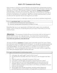 essay on the television essays on tv writing a thesis for a compare and contrast essay