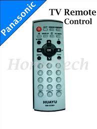 panasonic tv controller. panasonic crt tv remote control replacement flat screen controller panasonic tv e