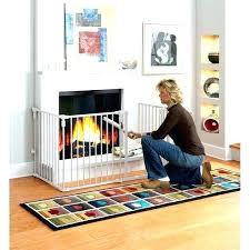 pretty baby proof fireplace diy modern baby gate wonderful best proof fireplace ideas on proofing throughout pretty baby proof fireplace diy