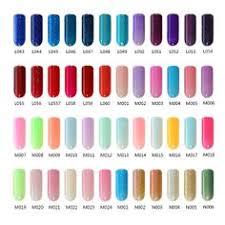 Nail Color Chart 14 Best Nail Color Chart Images Nail Colors Nail Polish