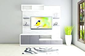 modern tv wall unit the very contemporary wall mounted unit with laminate finish provides the ideal modern tv wall unit