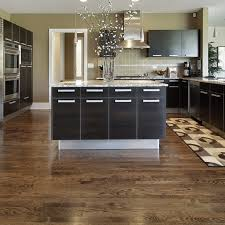 Hardwood Flooring In The Kitchen 4 Kitchen Flooring Ideas To Inspire You Eagle Creek Floors