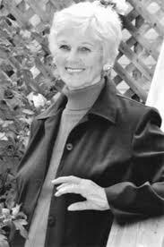Mary Melba Dudley   Obituary   Sarnia Observer