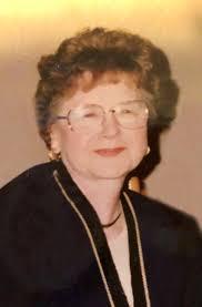 Audrey Virginia (Phillipson) Erickson