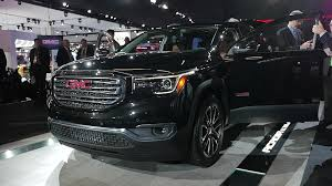2018 gmc terrain black.  black full size of gmcsmall gmc 2018 gm lineup redesigned suv 2016  terrain  throughout gmc terrain black