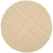 round seagrass rug round natural fiber rug new natural fiber natural beige rug 6 safavieh seagrass