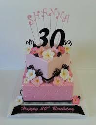 My 30 Th Birthday Cake Cake Ideas 40th Birthday Cakes