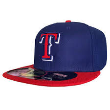 Details About Texas Rangers Tex Mlb Authentic New Era 59fifty Fitted Cap 5950 Hat Soft Mesh