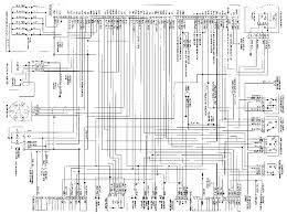 toyota wiring diagrams & fig \