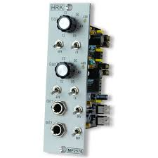 mp2570 dual channel mic preamp