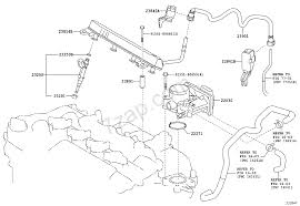 Fuel injection system toyota auris hybrid ukp ade186 nde180 nre18 wwe185 zre185 zwe186 europe