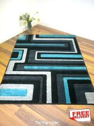 turquoise and gray area rug red black and gray area rugs nice looking turquoise rug blue