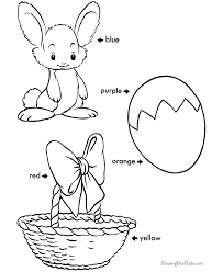 Word Coloring Pages For Kids Radiovkm Tk