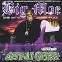 Po' It Up by Big Moe