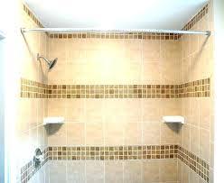 Porcelain shower shelf Floating Tile Corner Shelf Shower Shelves Top Bathtub Porcelain Daltile Womenssecretclub Porcelain Corner Shower Shelf Karencheney