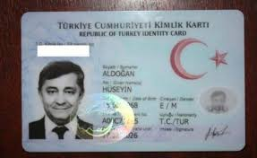 Store Turkey In Id Fake Buy Online Documents - Cards X Notes