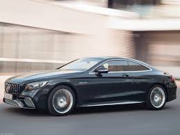 Exclusive collector's item for v12 enthusiasts. Mercedes Benz S65 Amg Coupe 2018 Pictures Information Specs