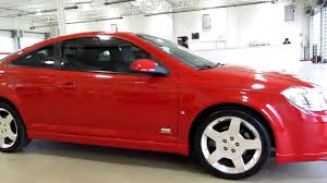 2007 Chevrolet Cobalt SS Supercharged start up and walk around ...
